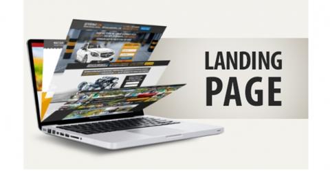 Какой должна быть продающая страница (landing page)