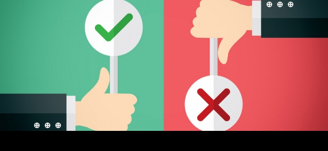 Когда стоит игнорировать критику?